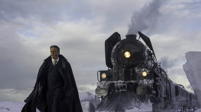 Photo du film Le Crime de l'Orient-Express