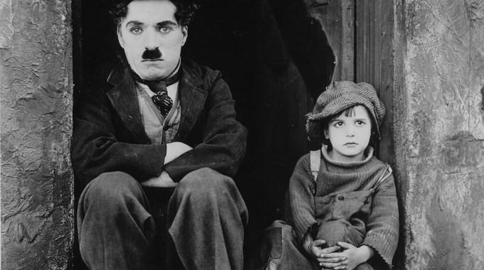 Photo du film Le Kid