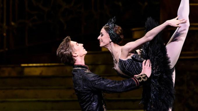 Photo du film Le Lac des Cygnes (Royal Opera House)
