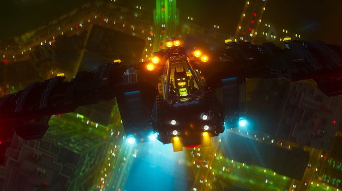 Photo du film Lego Batman, Le Film