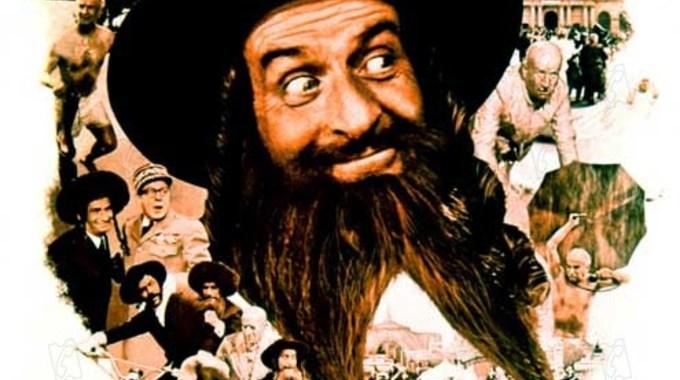 Photo du film Les aventures de Rabbi Jacob