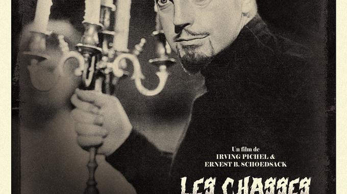 Photo du film Les Chasses du comte Zaroff