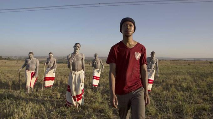 Photo du film Les Initiés