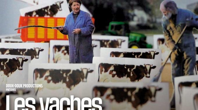 Photo du film Les Vaches n'auront plus de nom
