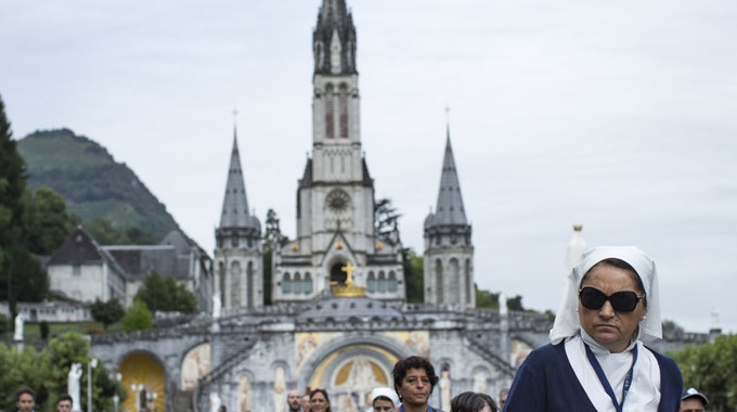 Photo du film Lourdes