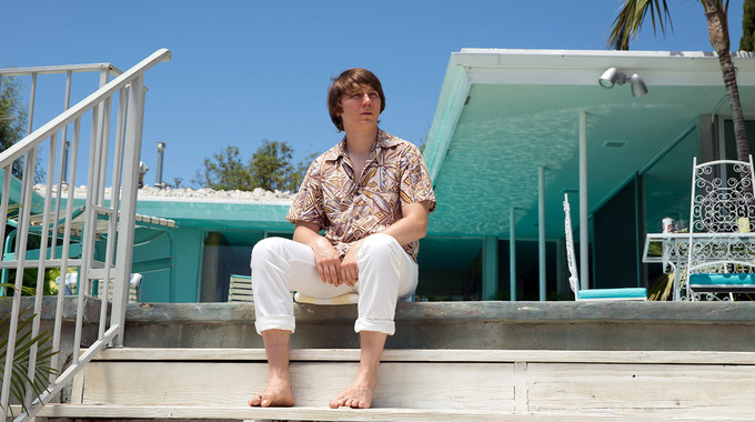 Photo SLIDE pour LOVE & MERCY