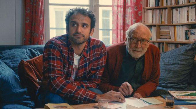 Photo du film Lune de Miel