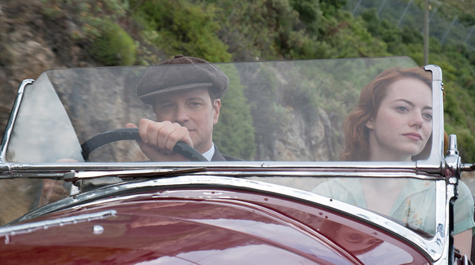 Photo SLIDE pour MAGIC IN THE MOONLIGHT