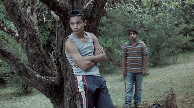 Photo du film Mala Junta
