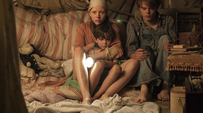 Photo du film Le Secret des Marrowbone