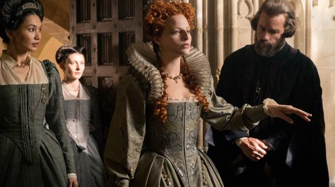 Photo du film Marie Stuart, Reine d'Ecosse