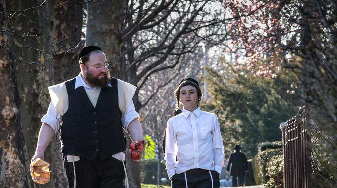 Photo du film Brooklyn Yiddish