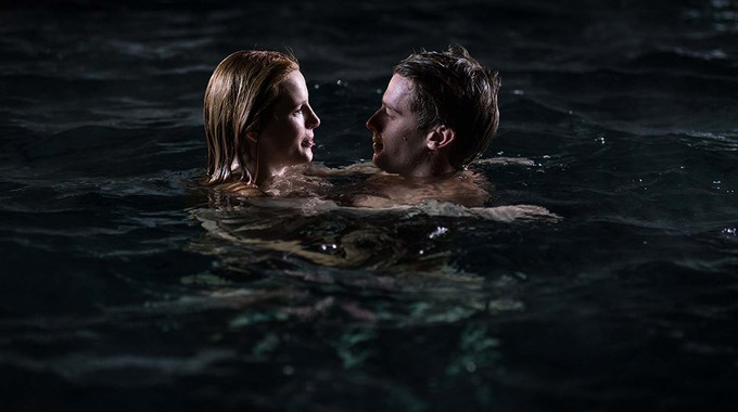 Photo du film Midnight Sun