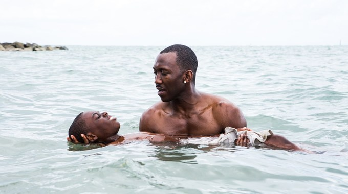 Photo du film Moonlight