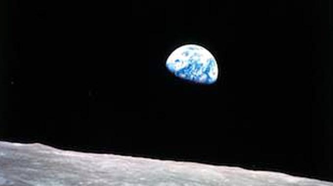 Photo du film Moonwalk One