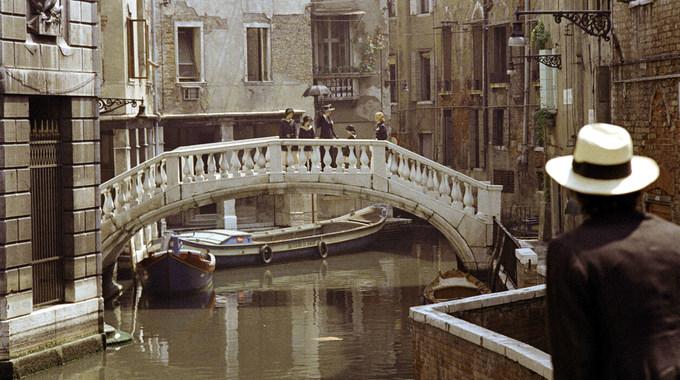 Photo du film Mort à Venise