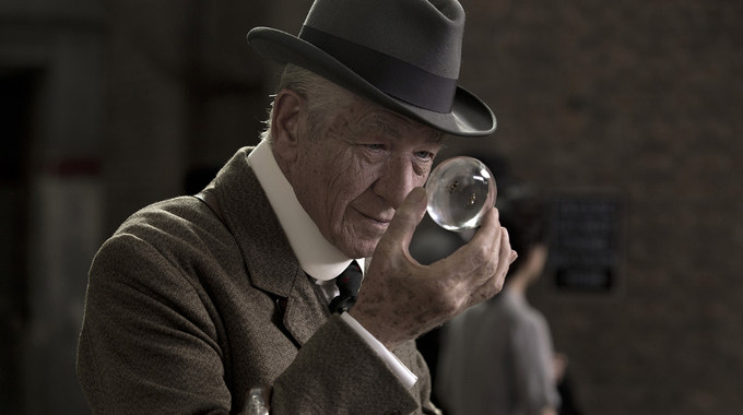 Photo SLIDE pour Mr. Holmes
