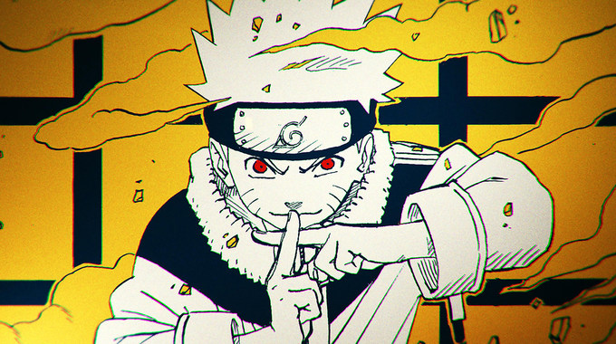 Photo SLIDE pour NARUTO THE LAST - LE FILM