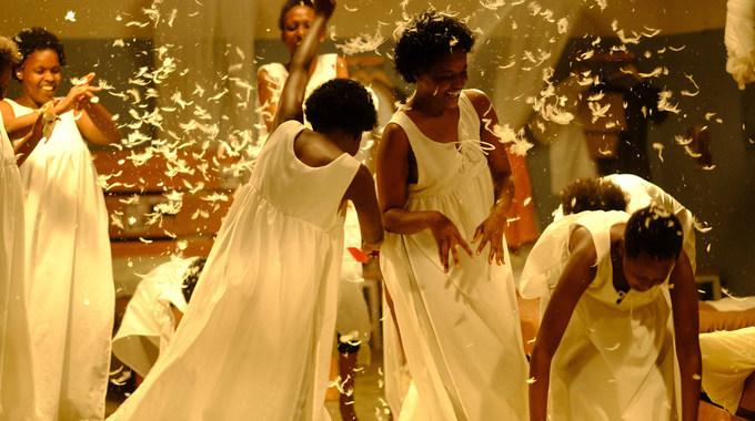 Photo du film Notre-Dame du Nil