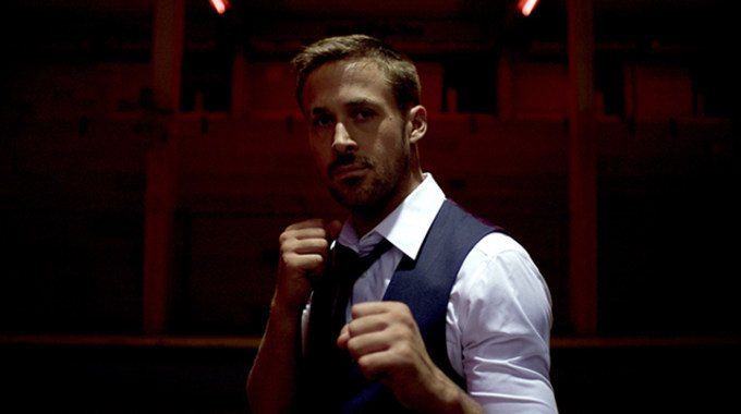 Photo SLIDE pour ONLY GOD FORGIVES