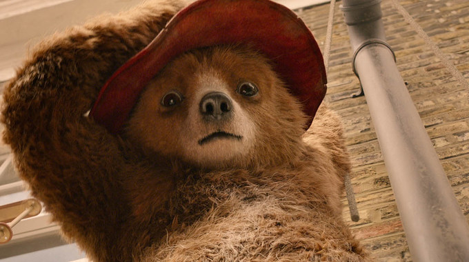 Photo du film Paddington 2