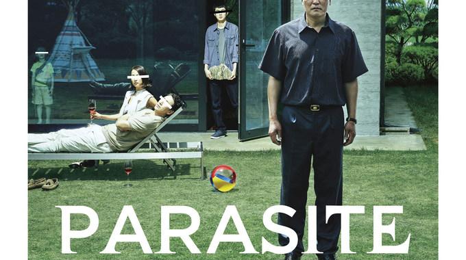 Photo du film Parasite