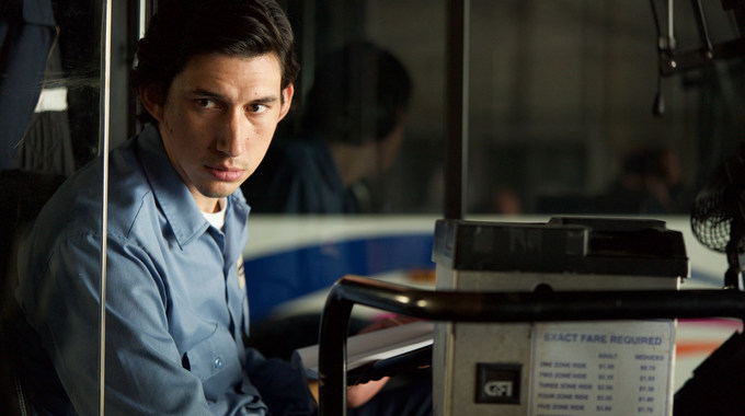 Photo du film Paterson