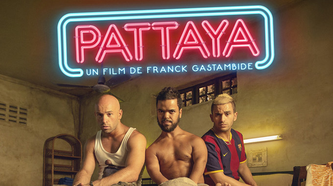 Photo du film PATTAYA