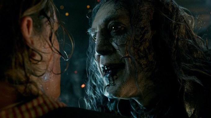 Photo du film Pirates des Caraïbes : la Vengeance de Salazar en 3D