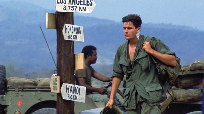 Photo du film Platoon