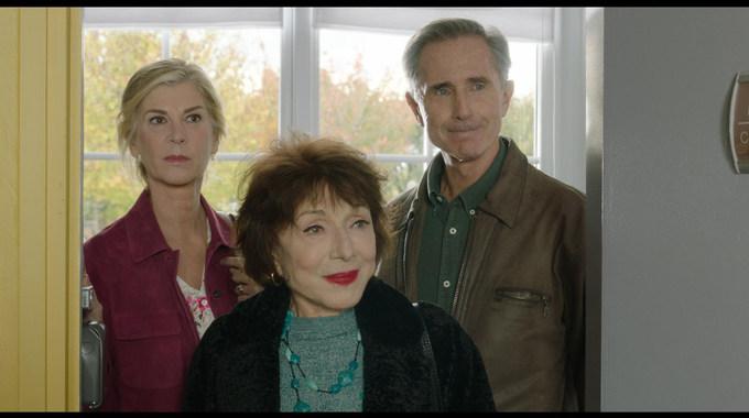 Photo du film Joyeuse retraite !