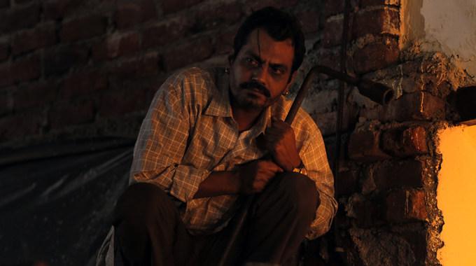 Photo du film The Mumbai Murders