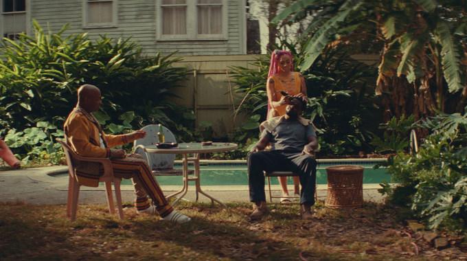 Photo du film Queen & Slim