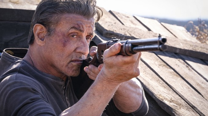 Photo du film Rambo: Last Blood