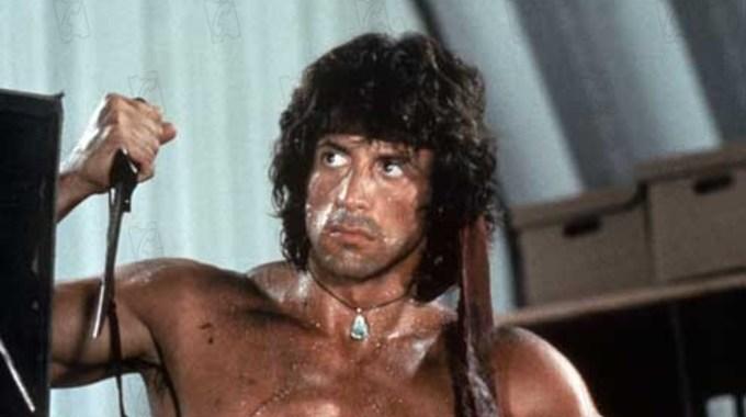 Photo du film Rambo
