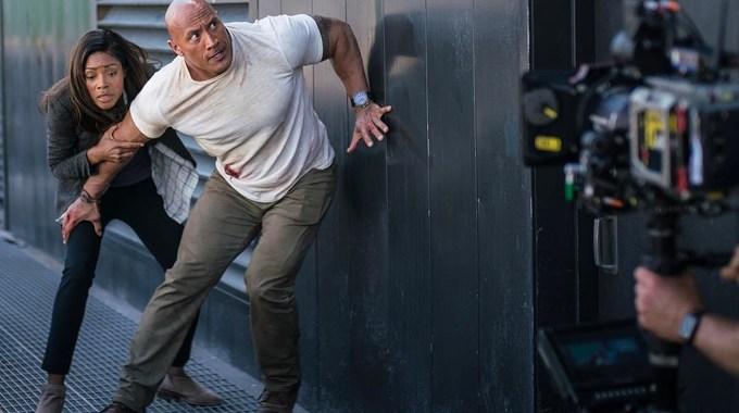 Photo du film Rampage - Hors de contrôle