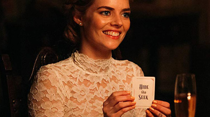 Photo du film Wedding Nightmare