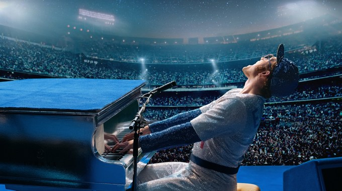 Photo du film Rocketman
