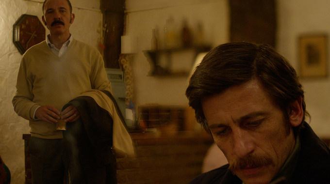 Photo du film Rojo