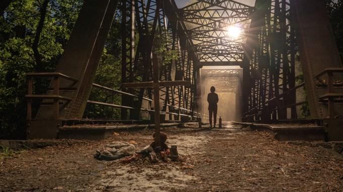 Photo du film Sans un bruit 2
