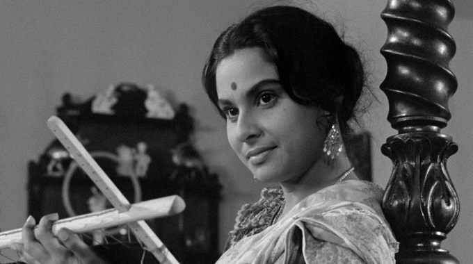 Photo SLIDE pour SATYAJIT RAY, LE POETE BENGALI : CHARULATA