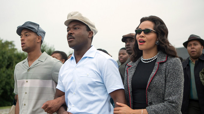 Photo du film Selma