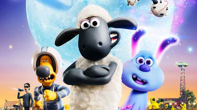 Photo du film Shaun le Mouton Le Film : La Ferme Contre-Attaque