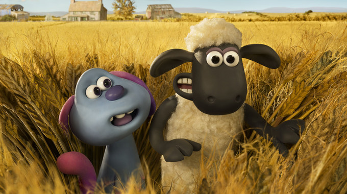 Photo du film Shaun le Mouton Le Film : La Ferme Contre-Attaque