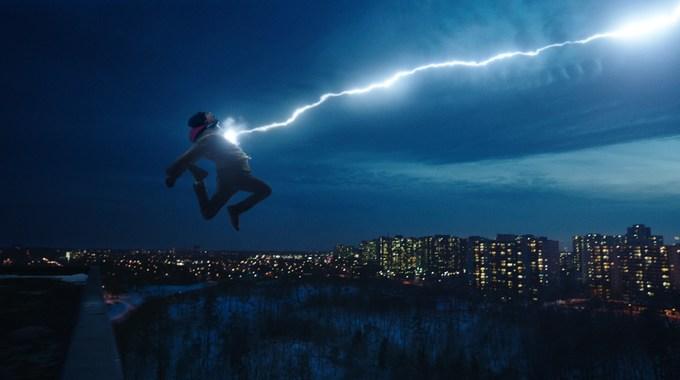 Photo du film Shazam! - Son Dolby Atmos