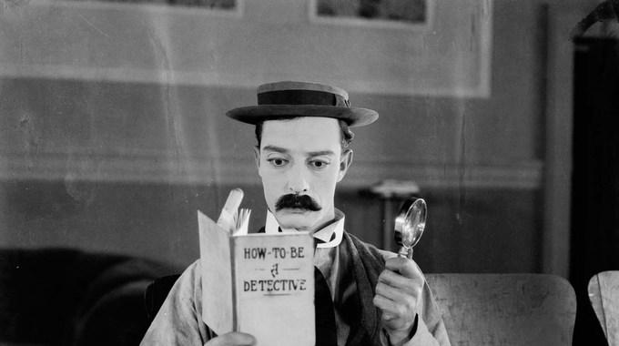 Photo du film Sherlock Junior