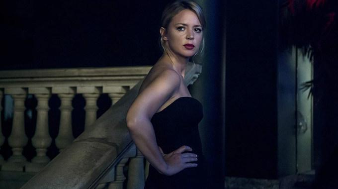 Photo du film Sibyl