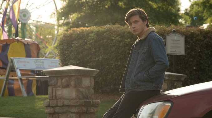 Photo du film Love, Simon