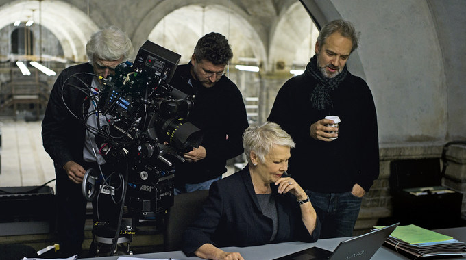 Photo du film Skyfall