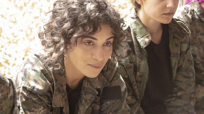 Photo du film Sœurs d'armes
